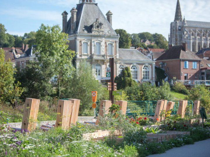 Le Jardin Destock