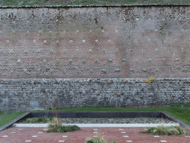 A l'assaut du rempart (Belgique)