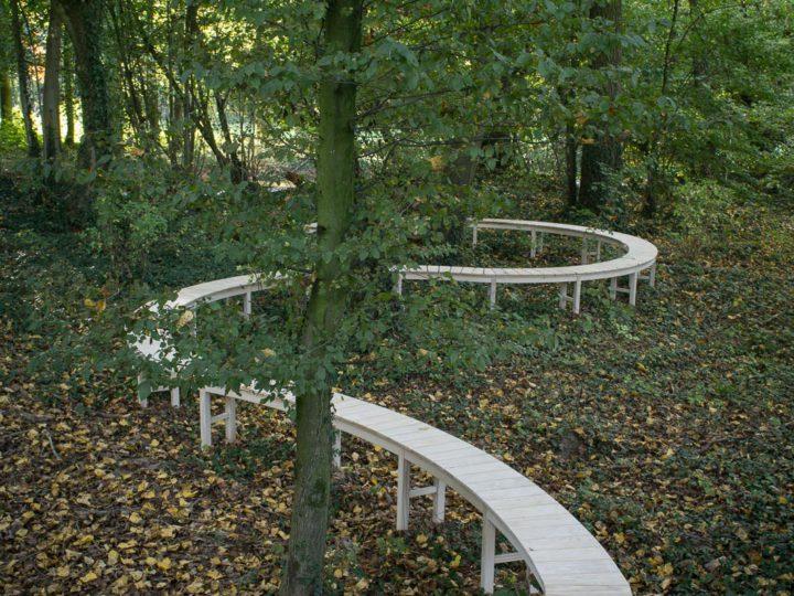 Try goetir yn ysgafn – À travers la forêt à la légère (Pays-de-Galles)