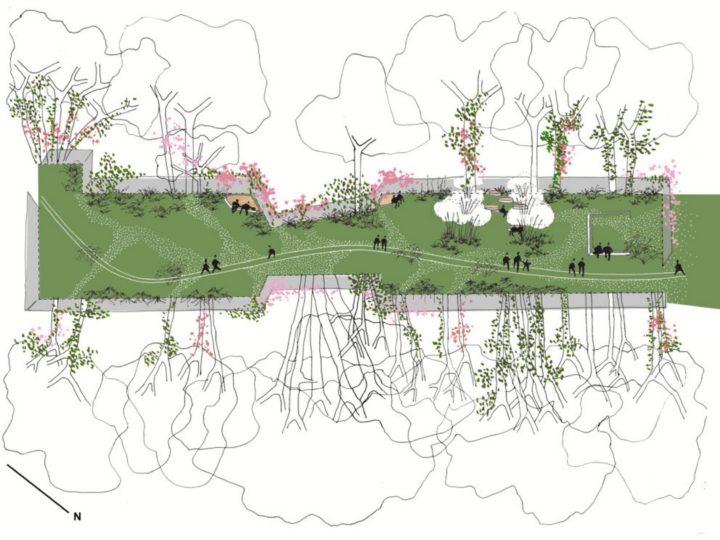 Rosebud – le jardin secret > Julie Martineau & Holger Schröder, 2019