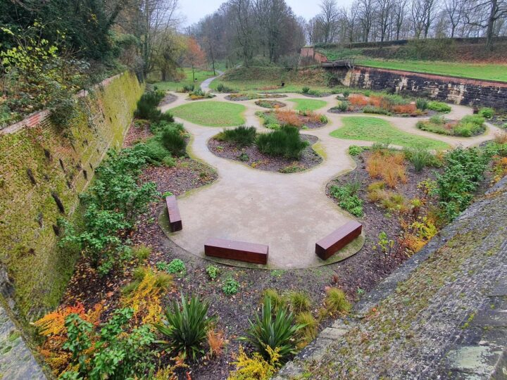 Rangimarie > Jardin de la Paix néo-zélandais, 2018